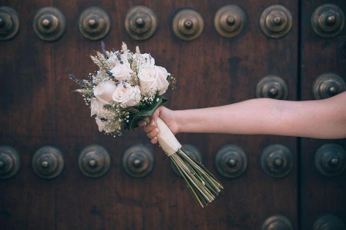 👠 Le bouquet 3