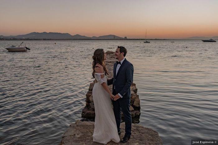 Un mariage à la plage : féerique ou galère ? 1
