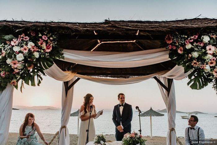 Un mariage à la plage : féerique ou galère ? 2
