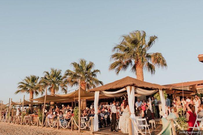 Un mariage à la plage : féerique ou galère ? 3