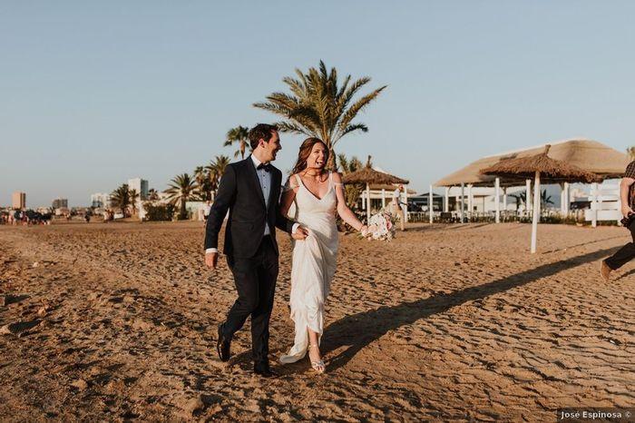 Un mariage à la plage : féerique ou galère ? 4