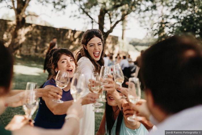 Comment impliquer vos témoins dans les préparatifs du mariage ! 3 tips que vous auriez aimé connaître avant ! 1