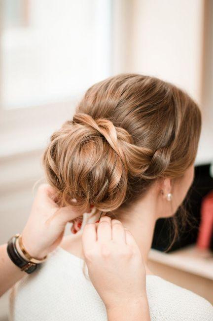 🥊 Duel d'admin : La coiffure 2