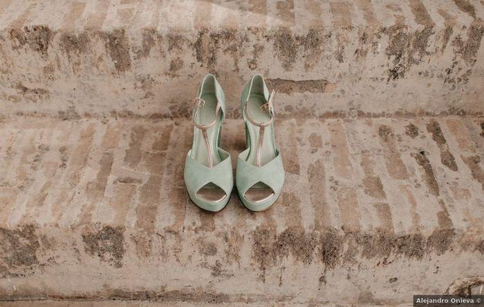 🥊 Duel d'admin : Les chaussures 3