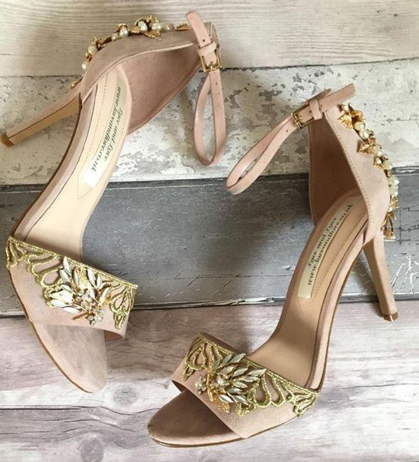 🥊 Duel d'admin : Les chaussures 2