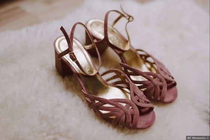 Fan ou Hater de ces chaussures ? 2