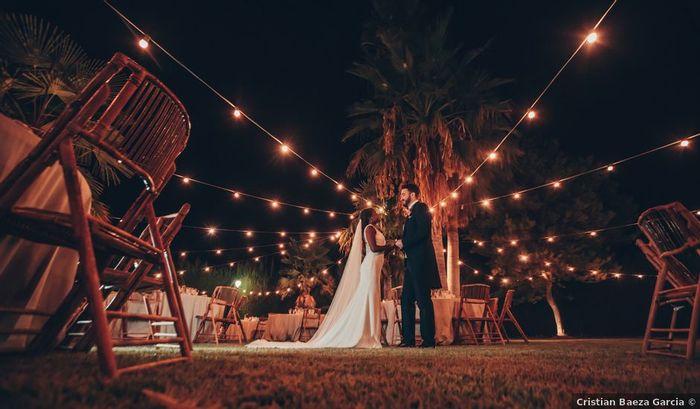 Vote pour ton mariage glamour !❤️ 1