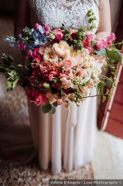 6. Quelles fleurs choisiras-tu pour ton bouquet ? 2