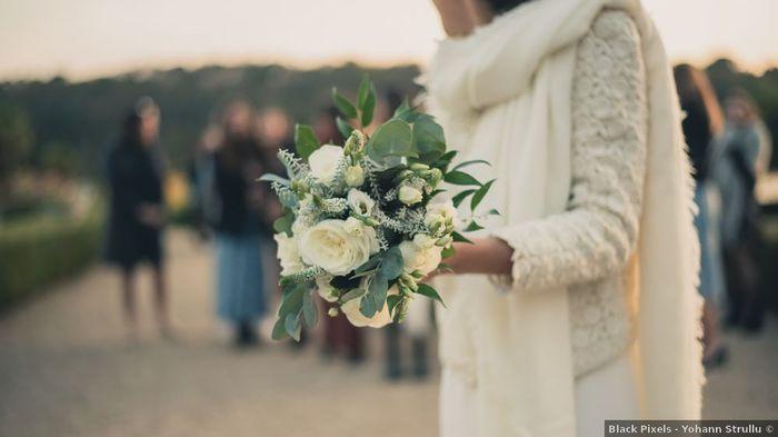 Lequel de ces bouquets ? ⚡ 2