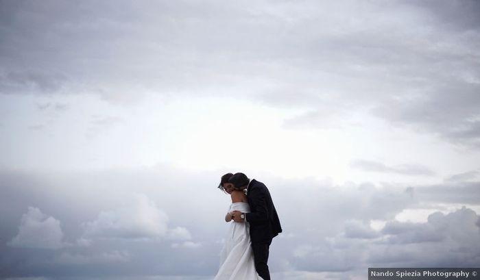 Plus ou moins : Le mariage de tes rêves ! 🌈 1