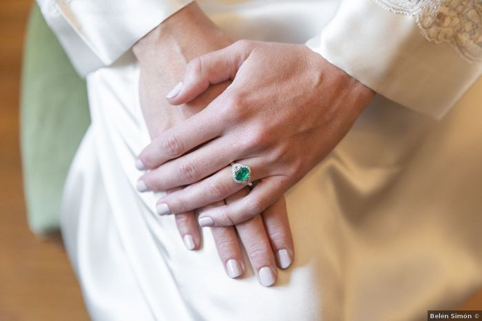Ta couleur de prédilection pour les ongles ! 2