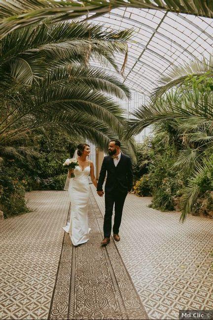 Vas-tu faire une séance photo après le mariage ?! 1