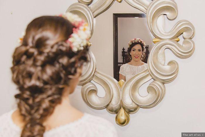 ✨L'essayage de ta robe de mariée : Formidable / Impressionnant / Exceptionnel 2