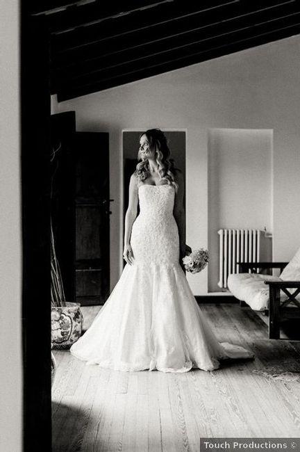 La robe 💕 3