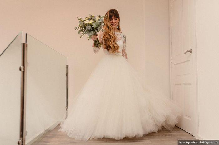 La robe 💕 4