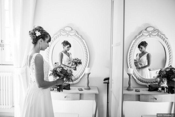 Feras-tu des soins du visage et des cheveux la veille du mariage ? 1