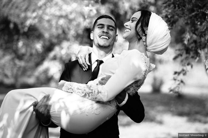Feras-tu des photos en noir et blanc ? 1