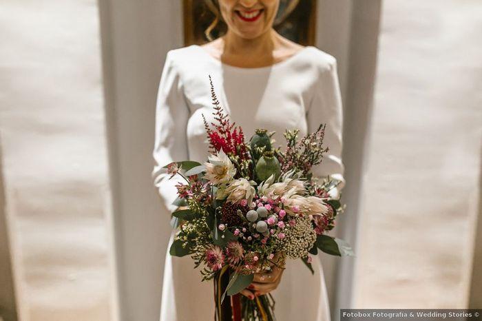 À chaque mariée son bouquet ! Quel est le  votre ?! 🌺 1
