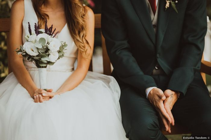 À chaque mariée son bouquet ! Quel est le  votre ?! 🌺 3