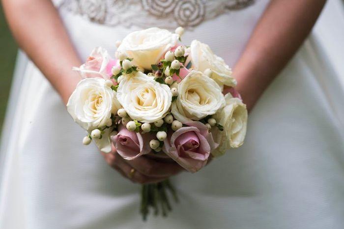 À chaque mariée son bouquet ! Quel est le  votre ?! 🌺 4