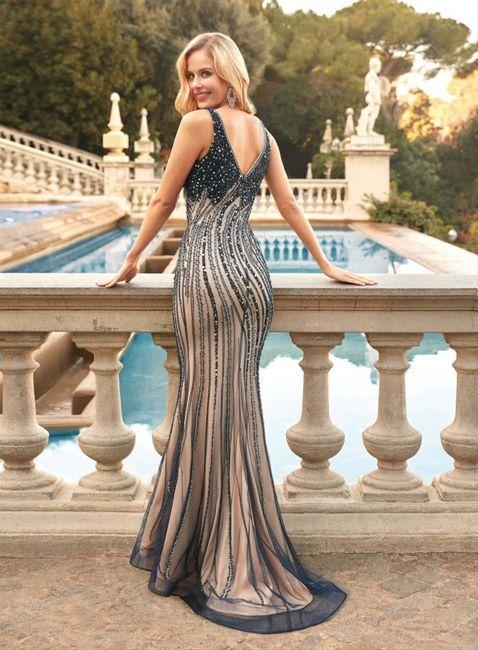 La robe de soirée ✨ 1