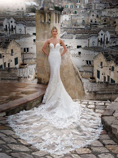 La robe de mariée ✨ 1