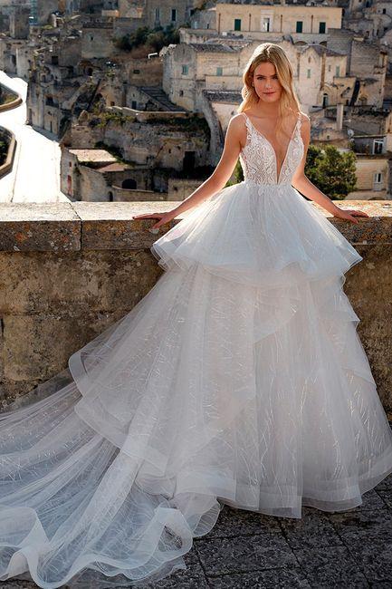 La robe de mariée ✨ 2