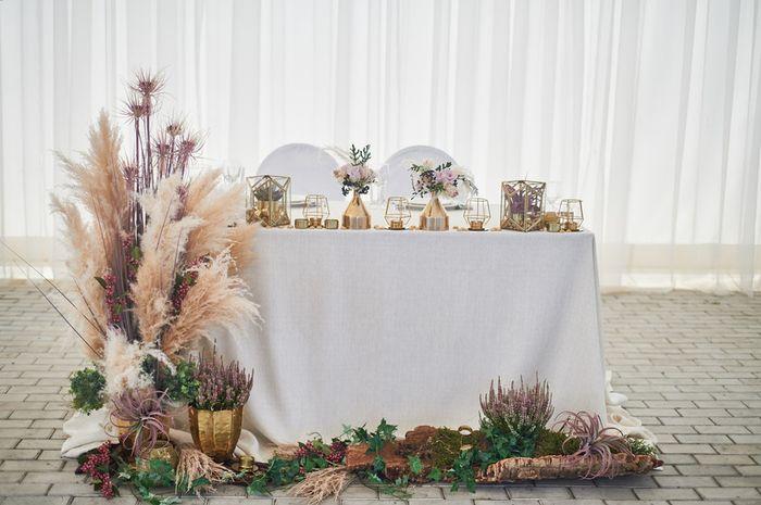 La décoration de table ✨ 2