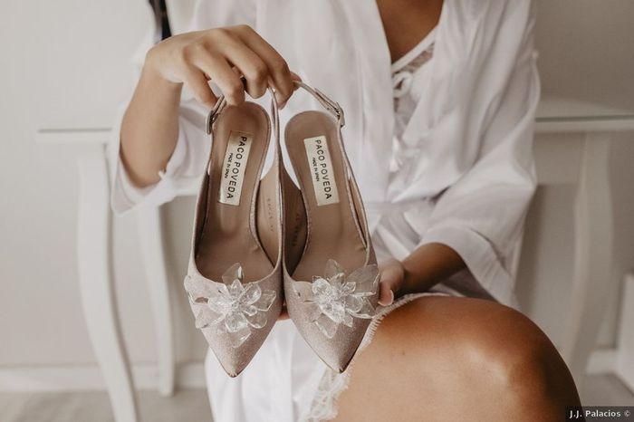Match ou Next : Les chaussures ! 1