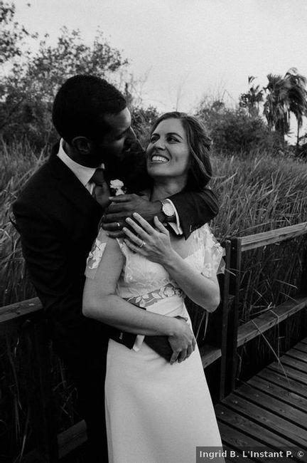 Quel est le plus beau compliement que l'on puisse faire sur votre couple ?! 1