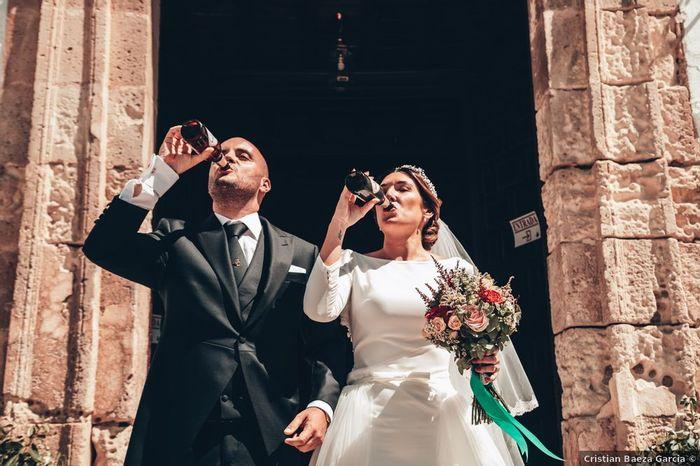 Boiras-tu de la bière à ton mariage ? 🍻 1