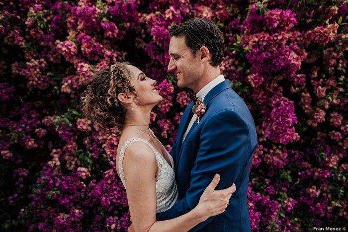 Top ou flop un mur végétal en déco pour ton mariage ? 1