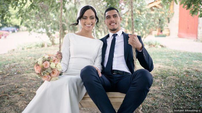 Quel complément pour le marié ? 2