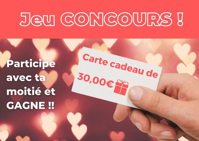 #JeuConcours : La rencontre !! 💕 1