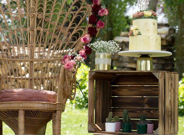 Quel goût aura ton wedding cake ? 1