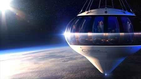 Se marier dans la stratosphère : le feriez-vous ? 🌎 - 1