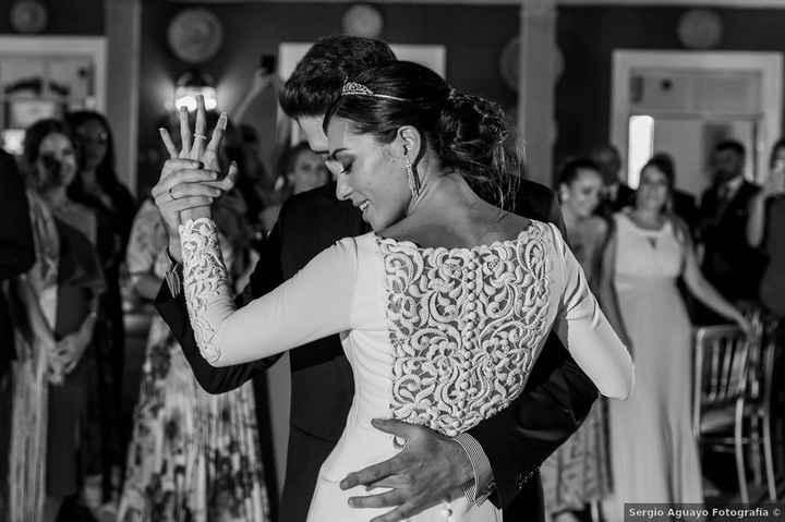 Tu en penses quoi du dos de cette robe de mariée ? - 1