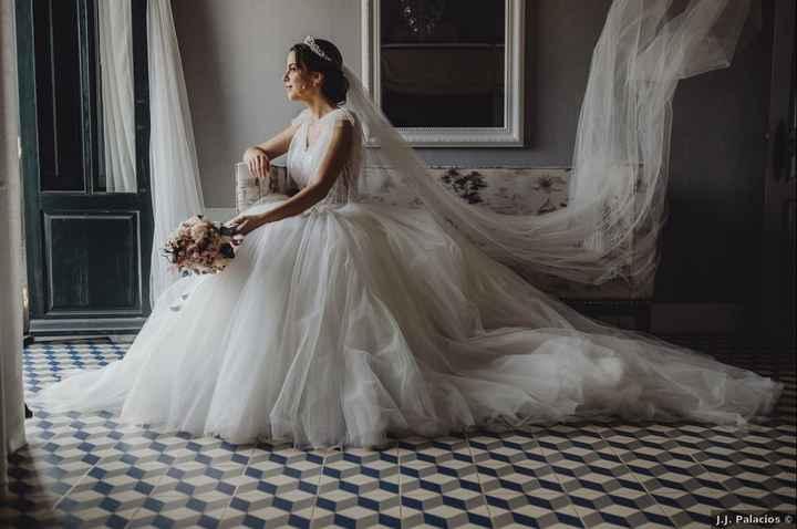 Match ou Next : La robe de mariée ! - 1