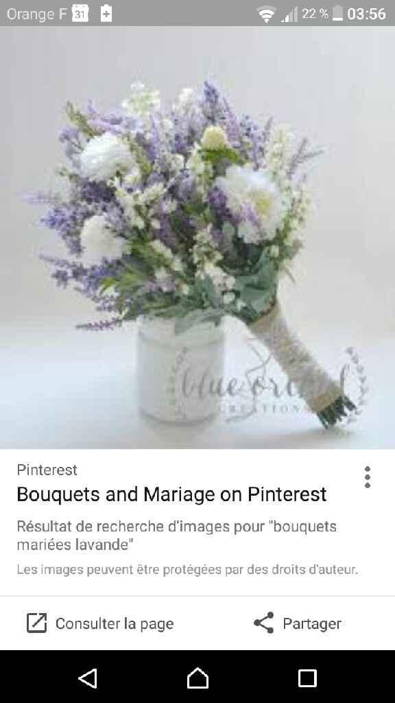 Montrez moi vos bouquets ☺ - 2