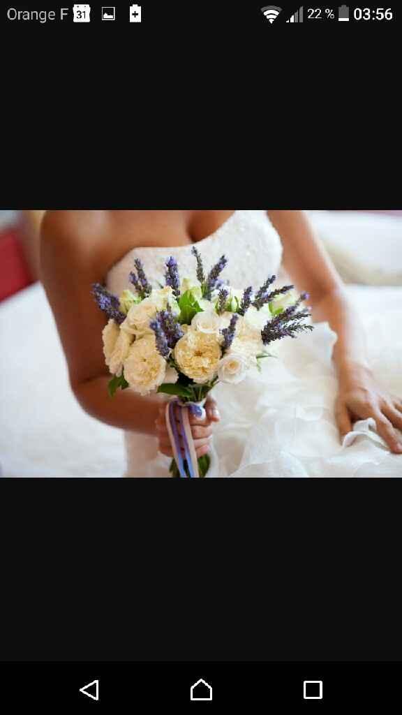Montrez moi vos bouquets ☺ - 3
