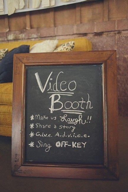 Vidéobooth