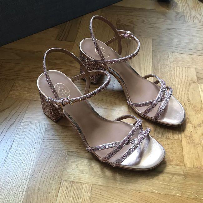Montrez vos chaussures 😊 11