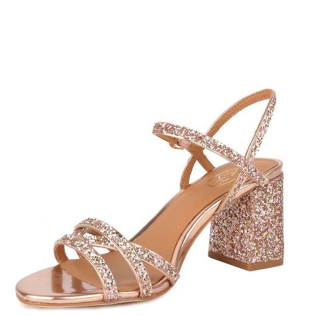 Inspi: chaussures de mariées 10
