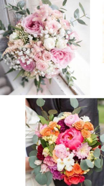 Couleurs du bouquet 💐 5