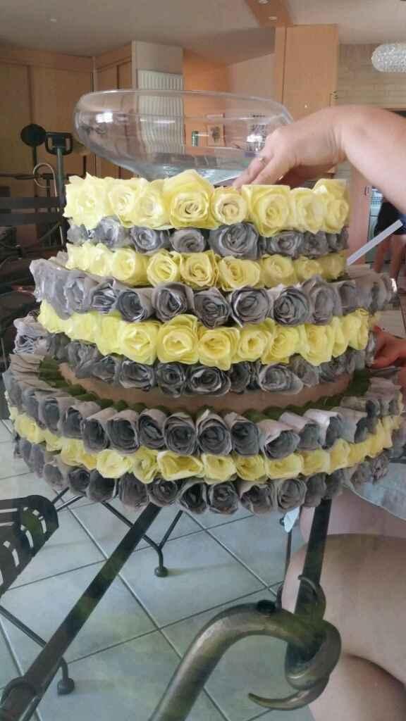 Fleurs filtre à café -floratape - 2