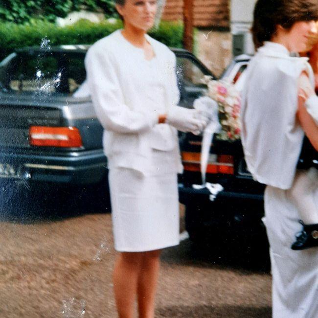 Années 80 et 90 ?! Découvre comment les mariages ont évolués 😱 2