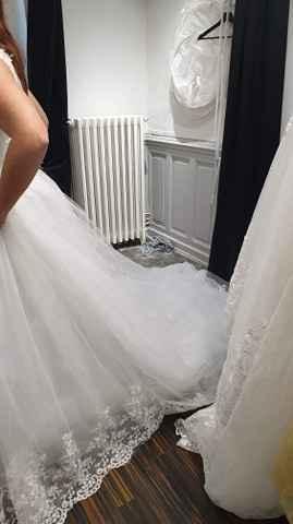 Nous nous marions le 10 Juillet 2021 - Yonne - 2