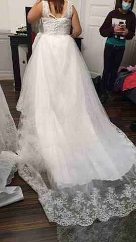 Nous nous marions le 10 Juillet 2021 - Yonne - 3