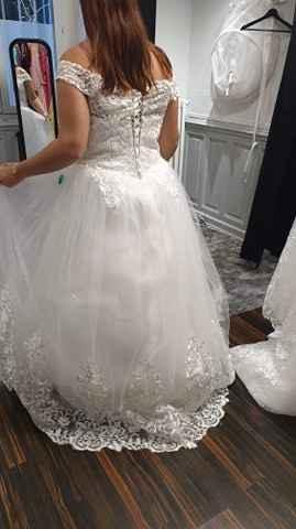 Nous nous marions le 10 Juillet 2021 - Yonne - 7
