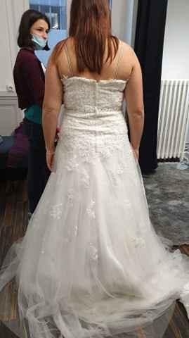 Nous nous marions le 10 Juillet 2021 - Yonne - 10